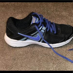 Preowned Nike Reslon